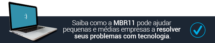 Soluções MBR11